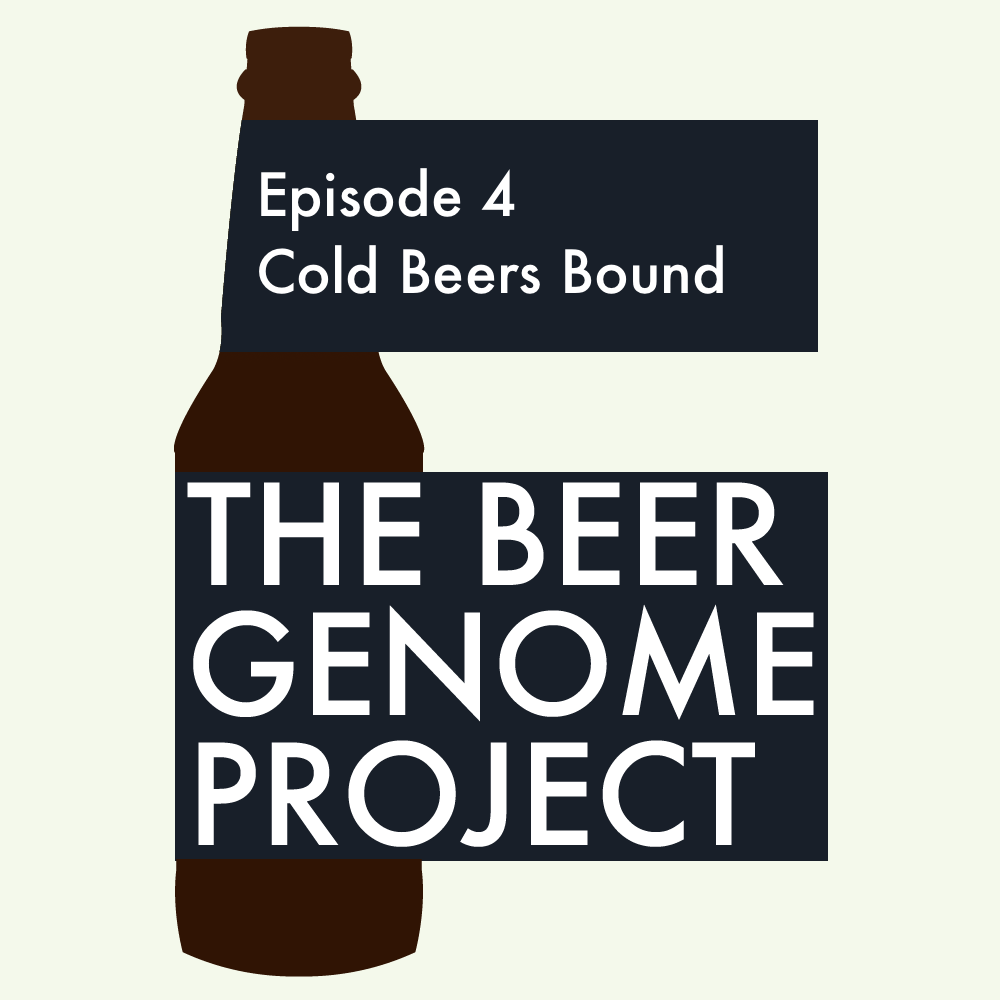 Episode%204%20Artwork Episode 4: Cold Beers Bound
