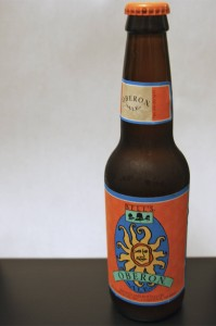 dsc02016 199x300 Review: Bells Oberon Ale