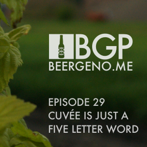 Episode 29 Artwork 300x300 Episode 29: Cuvée Is Just a Five Letter Word