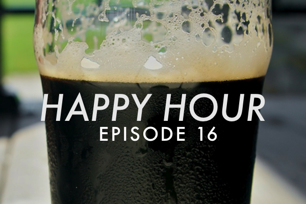 happyhour 16 header Happy Hour 16: Let the Wookey Jack Win