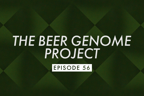 Episode 56 Episode 56: Developed in the Bottle (Part 1)