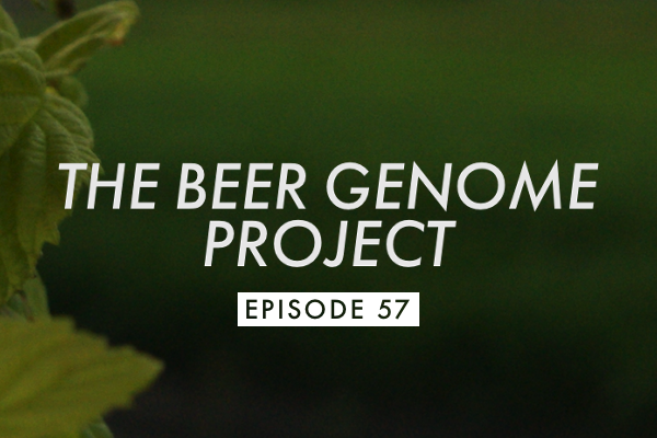 Episode 57 Episode 57: Developed in the Bottle (Part 2)